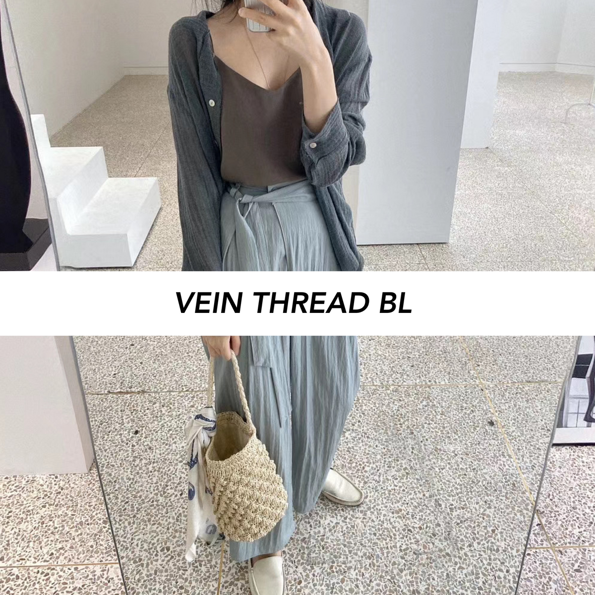 VEIN THREAD BL