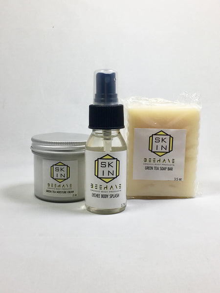 The Trio Gift Set - Skin Beehave