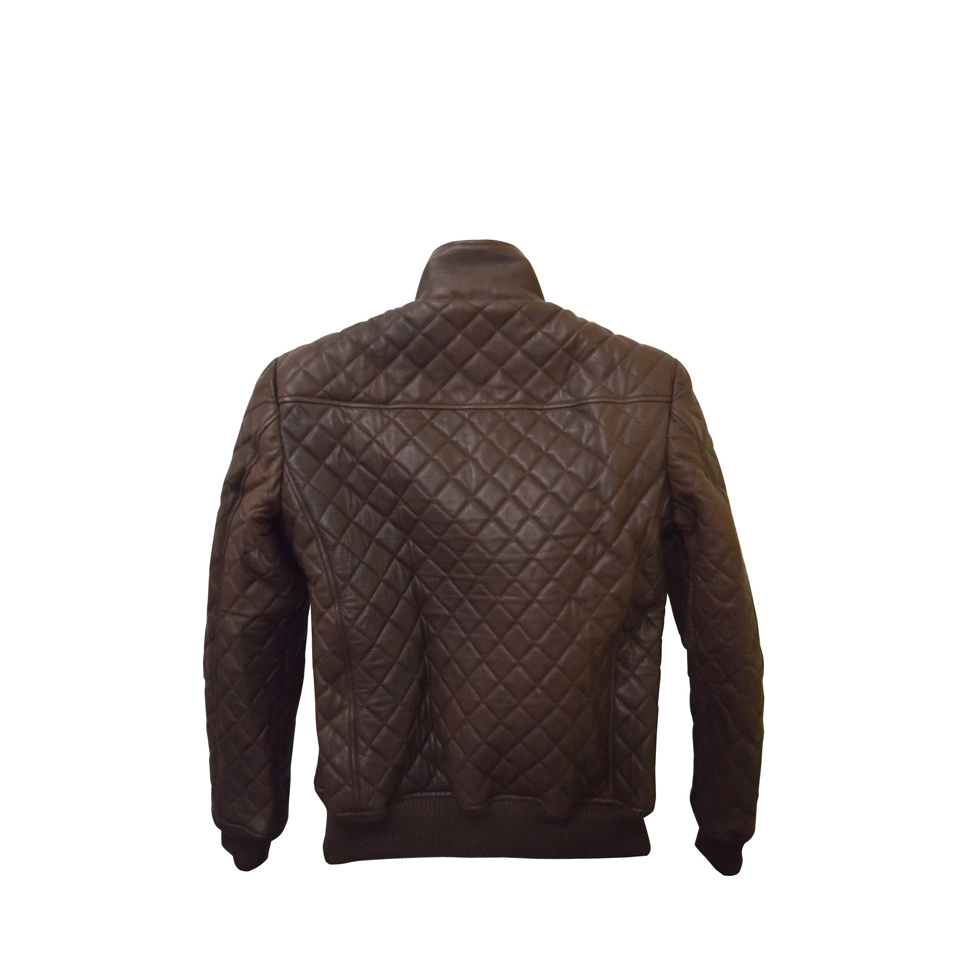 Edmund's Brown Checkered Jacket