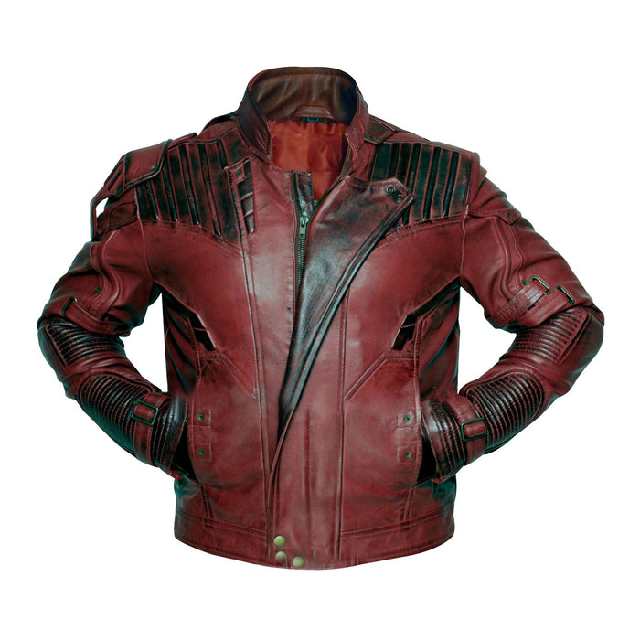 Guardian of the Galaxy Star Lords Jacket