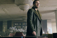 Ryan Gosling's Blade Runner 2049 Trench Coat