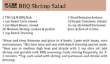 Brazilian Shrimp Soup Recipe