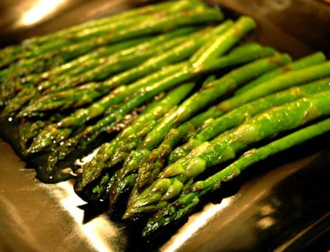 Cajun Grilled Asparagus Recipe