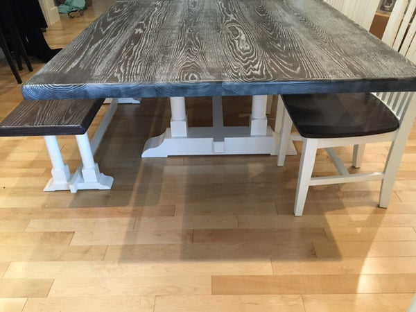 The Centennial Trestle Table