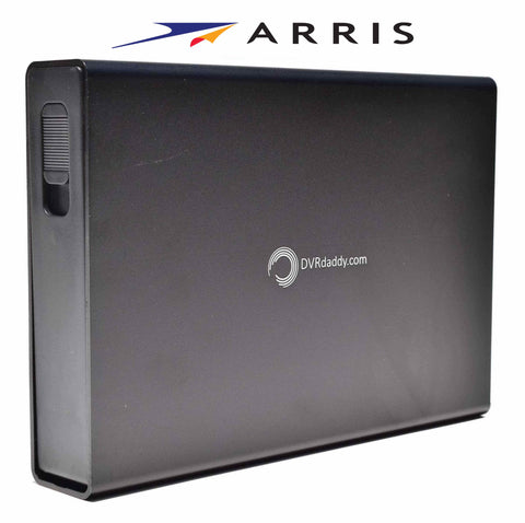 Arris 1TB External Hard Drive Expander for DCX3520e & DCX-3510 M DVR