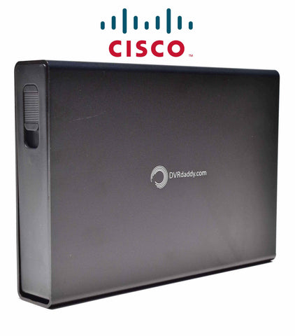 Cisco External Hard Drive Expander for RNG200 and RNG200N DVRs