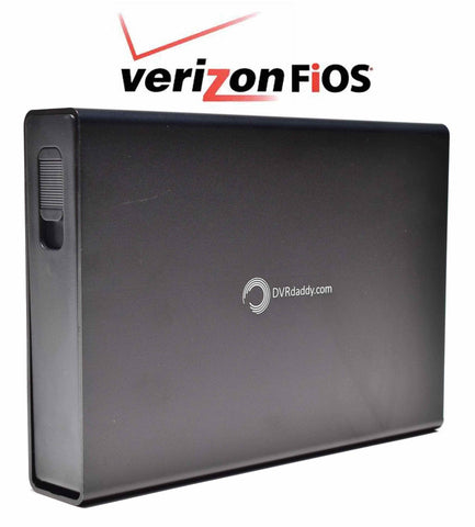 we sell verizon fios external hard drive expander for motorola qip rh dvrdaddy com