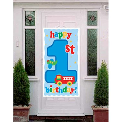 Fun at One Door Banner