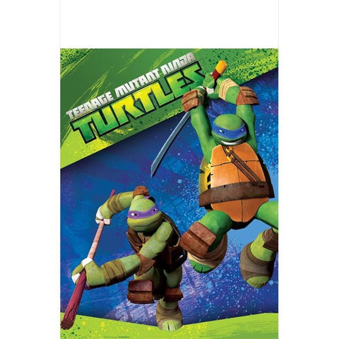 Teenage Mutant Ninja Turtles Tablecover