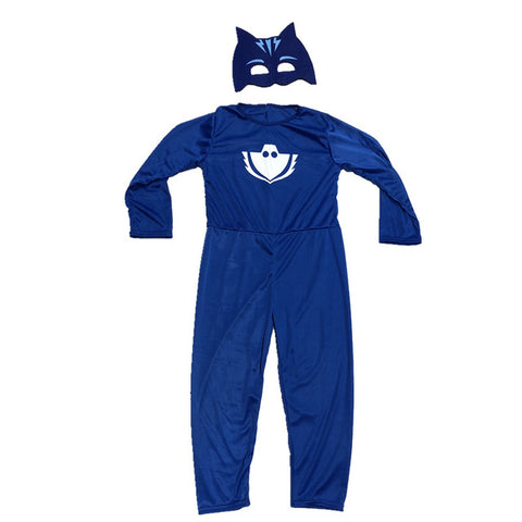 Boys or Girls PJ mask costume