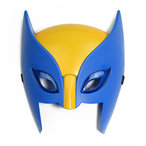 X-men Claw and Mask Play Props