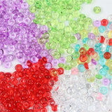 Colorful Slime Beads for Crafts
