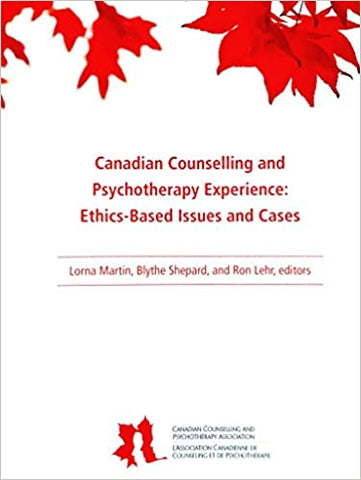 Canadian Counselling and Psychotherapy Experience
