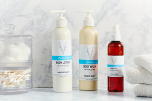 What makes Vasseur Skincare different?