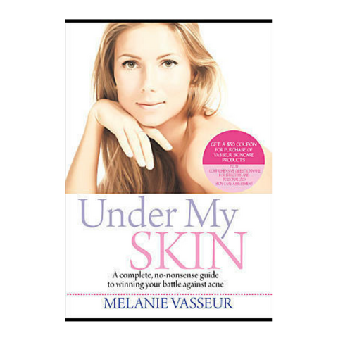 Under My Skin eBook