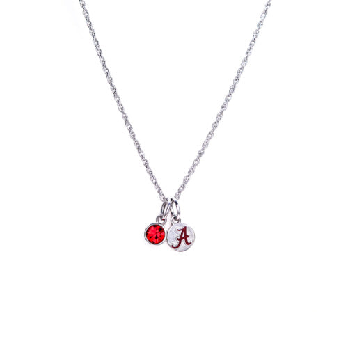 Gift Set-Love Alabama Ring and Necklace