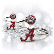 Gift Set-One for You One for Me Alabama Rings