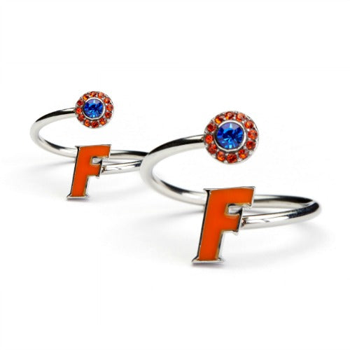 Gift Set-Florida Gators One for You and One for Me Rings