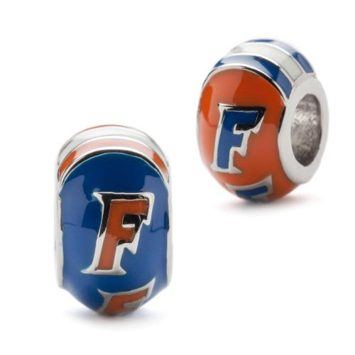 University of Florida Bead Charm Set