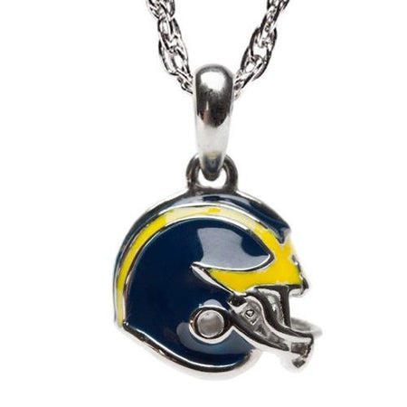 Georgia Bulldogs Necklace - Ring the Bell!