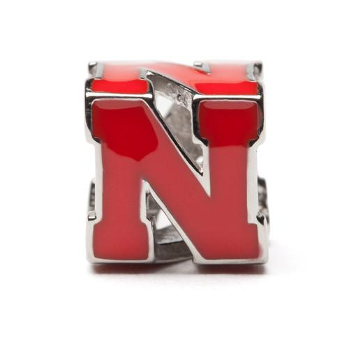 Nebraska Cornhusker Jewelry Set of Two