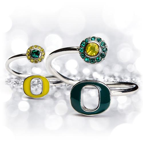 Gift Set-Oregon One for You and One for Me Rings