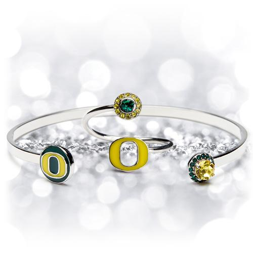 Gift Set-Love Oregon Ring and Bangle