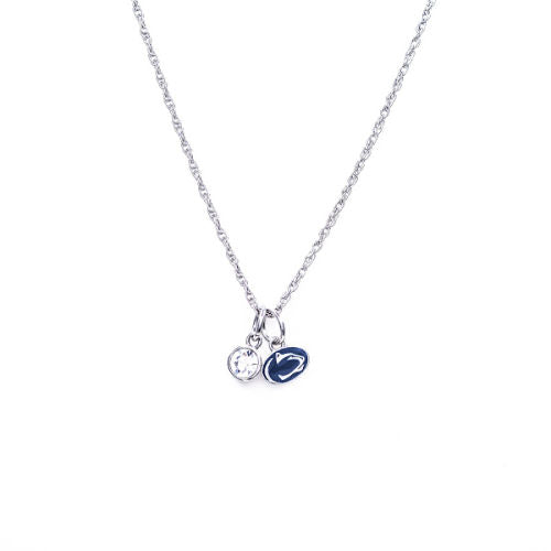 Gift Set-Love Penn State Ring and Necklace