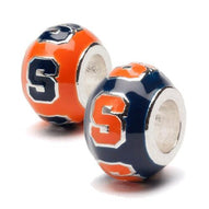 Syracuse University Bead Charm Set