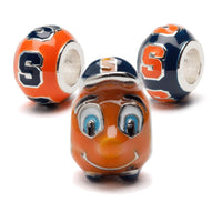 Syracuse University Charm Set of Three