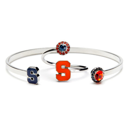 Clemson Rings - Six Ring Squad Gift Set