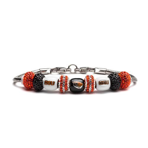 Oregon State Beavers Bracelet Jewelry