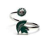 Michigan State Spartans Rings