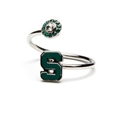 Gift Set- One for You One for Me MSU Rings