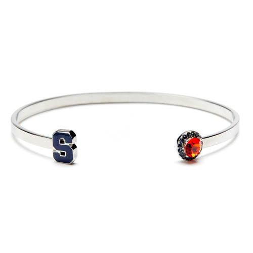 Gift Set-Love Syracuse Ring and Bangle