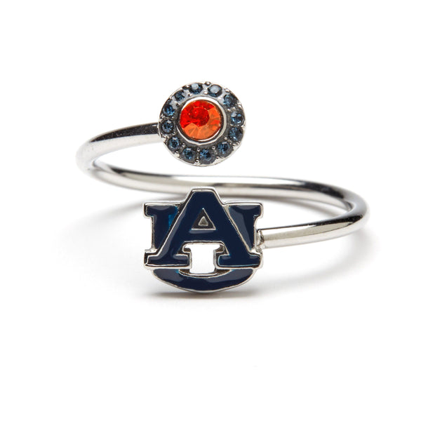 Gift Set- One for You One for Me Auburn Rings