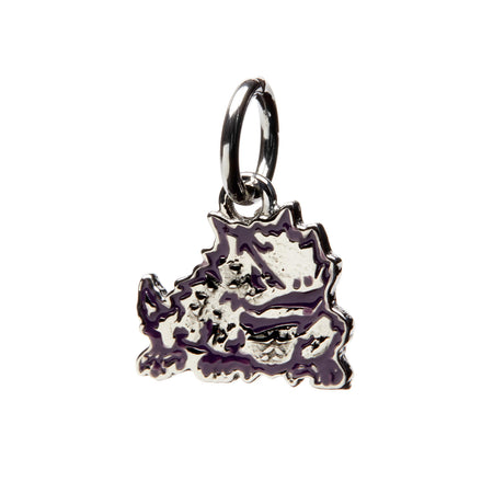 Flying WV Charm Pendant