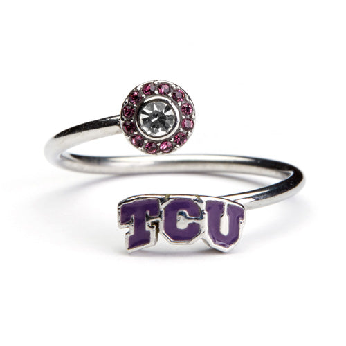 Gift Set-Love TCU Ring and Bangle