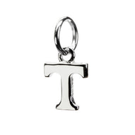 Tennessee Vols Dangle Charm - Stainless Steel