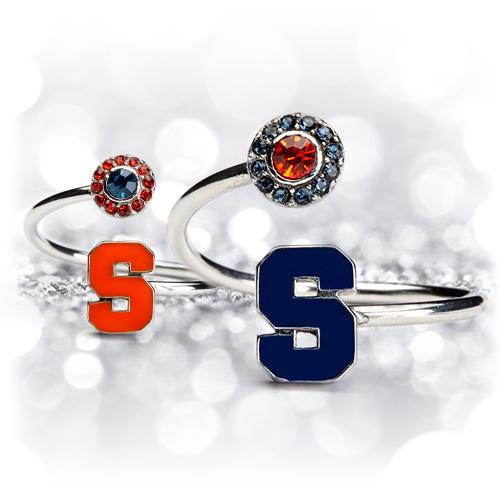 Gift Set-Syracuse One for You and One for Me Rings