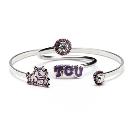 Gift Set-Love Virginia Tech Ring and Bangle