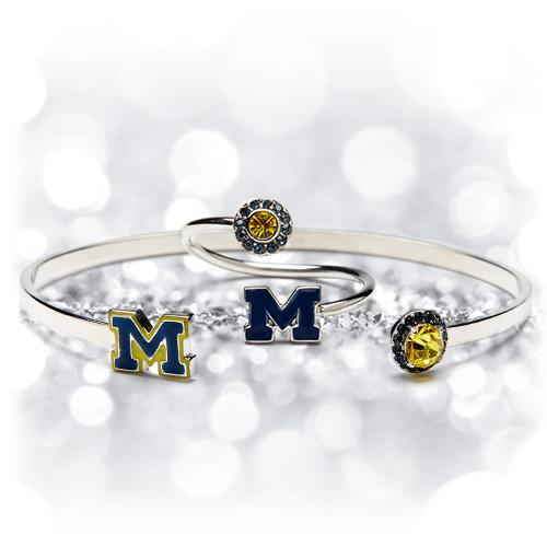 Gift Set-Love Michigan Ring and Bangle
