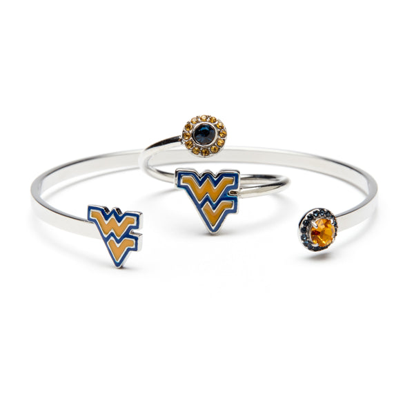 Gift Set-Love West Virginia Ring and Bangle