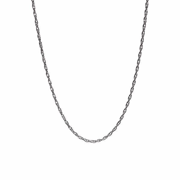 Stainless Steel Forever Necklace - Size Options