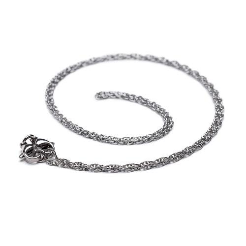 Ohio State Buckeye Necklace - Austrian Crystals