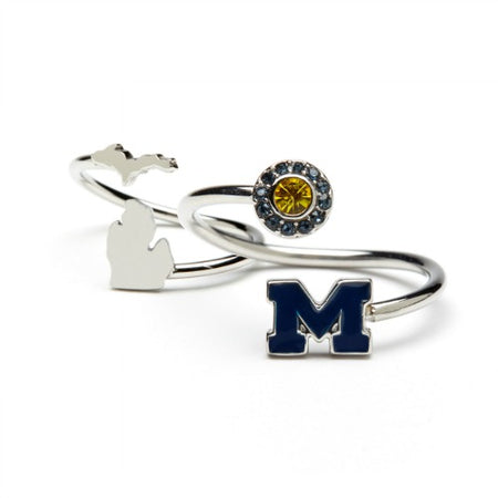 Gift Set- Love Maize and Blue Set