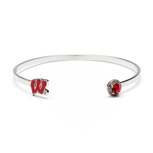 Gift Set-Love Wisconsin Ring and Bangle