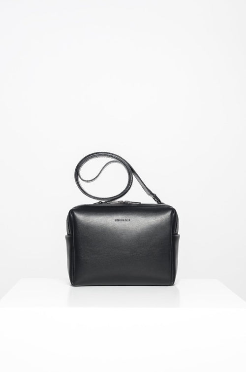 VIRGE BAG black