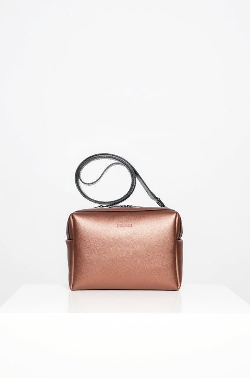 VIRGE BAG copper