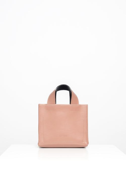 FRANKY BAG SMALL pink